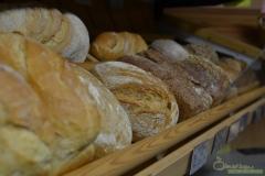 Brotauswahl Bio Fasanenbrot Vollkornbäckerei