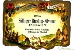 2Weinetikett_Riesling-Silvaner